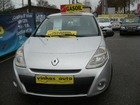 Berline Renault Clio Iii 1.5 DCI 70CH EXPRESSION 115G 5P d'occasion à Toulouse