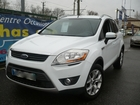Break Ford Kuga 2.0 TDCI 136CH DPF TREND 4X2 d'occasion à Toulouse