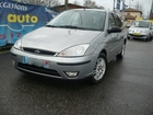 Berline Ford Focus 1.8 TDCI 100CH GHIA 5P d'occasion à Toulouse