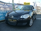 Berline Volkswagen Polo 1.4 TDI 80CH DPF BLUEMOTION 5P d'occasion à Toulouse