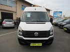 FOURGON 4 PORTES Volkswagen Crafter Fg 35 L2H2 2.0 TDI 140CH BUSINESS LINE d'occasion à Toulouse