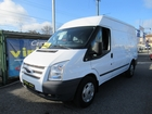 FOURGON 4 PORTES Ford Transit Fg 330M 2.2 TDCI 140CH TREND TRACTION d'occasion à Toulouse