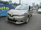 Monospace Renault Grand Scenic Iii 1.5 DCI 110CH ENERGY BUSINESS ECO? d'occasion à Toulouse