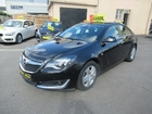 Berline Opel Insignia 1.6 CDTI 136CH BUSINESS CONNECT ECOFLEX START&STOP 5P d'occasion à Toulouse