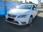 Berline Seat Leon 1.6 TDI 110CH FAP STYLE START&STOP d'occasion à Toulouse