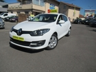Berline Renault Megane Iii 1.5 DCI 95CH LIFE ECO? 2015 d'occasion à Toulouse