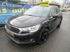 Berline Ds Ds 4 Crossback BLUEHDI 120 BE CHIC S&S d'occasion à Toulouse