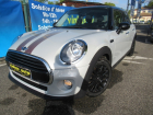 Mini Mini 5 Portes COOPER D 116CH SHOREDITCH occasion à vendre à Toulouse