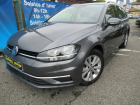 Volkswagen Golf Vii Sw 1.6 TDI 115CH FAP BLUEMOTION TECHNOLOGY CONFORTLINE BUSINESS DSG7 occasion à vendre à Toulouse