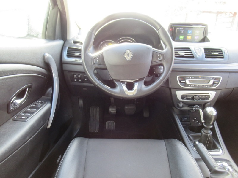 Renault Megane Iii Estate 1.5 DCI 110CH ENERGY BUSINESS ECO? EURO6 2015 occasion à vendre à Toulouse