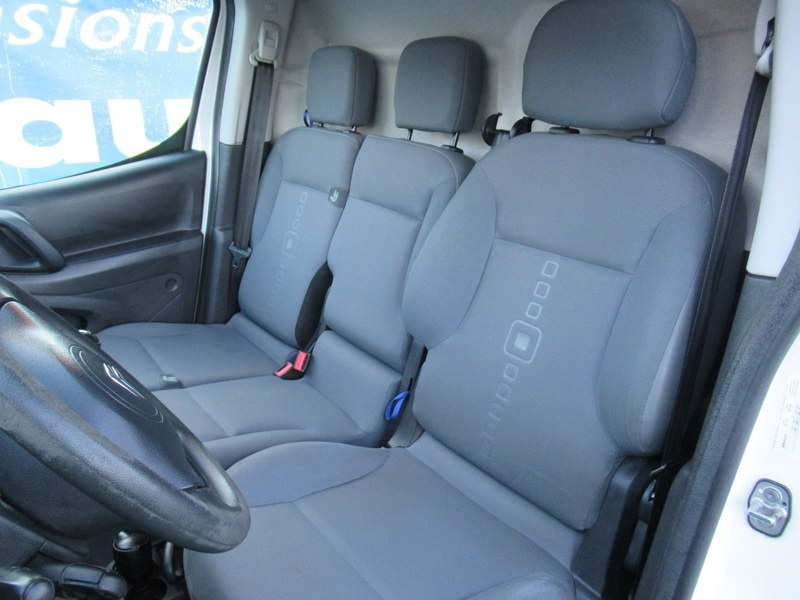 Citroen Berlingo 20 L1 HDI 75 BUSINESS occasion à vendre à Toulouse