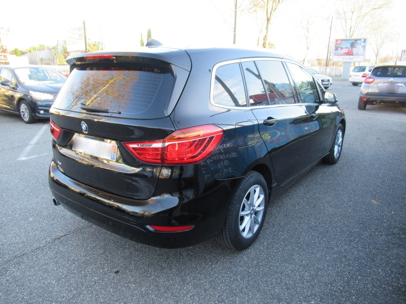 Bmw Serie 2 Gran Tourer (F46) 216DA 116CH BUSINESS occasion à vendre à Toulouse