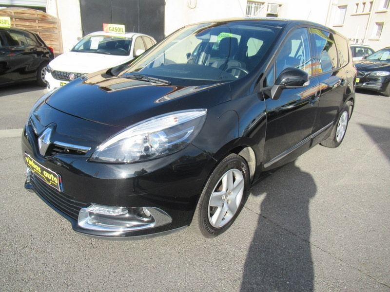 Renault Grand Scenic Iii 1.5 DCI 110CH ENERGY BUSINESS ECO? EURO6 7 PLACES 2015 occasion à vendre à Toulouse